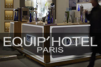 fair equip' hotel paris 16 – 20 nov